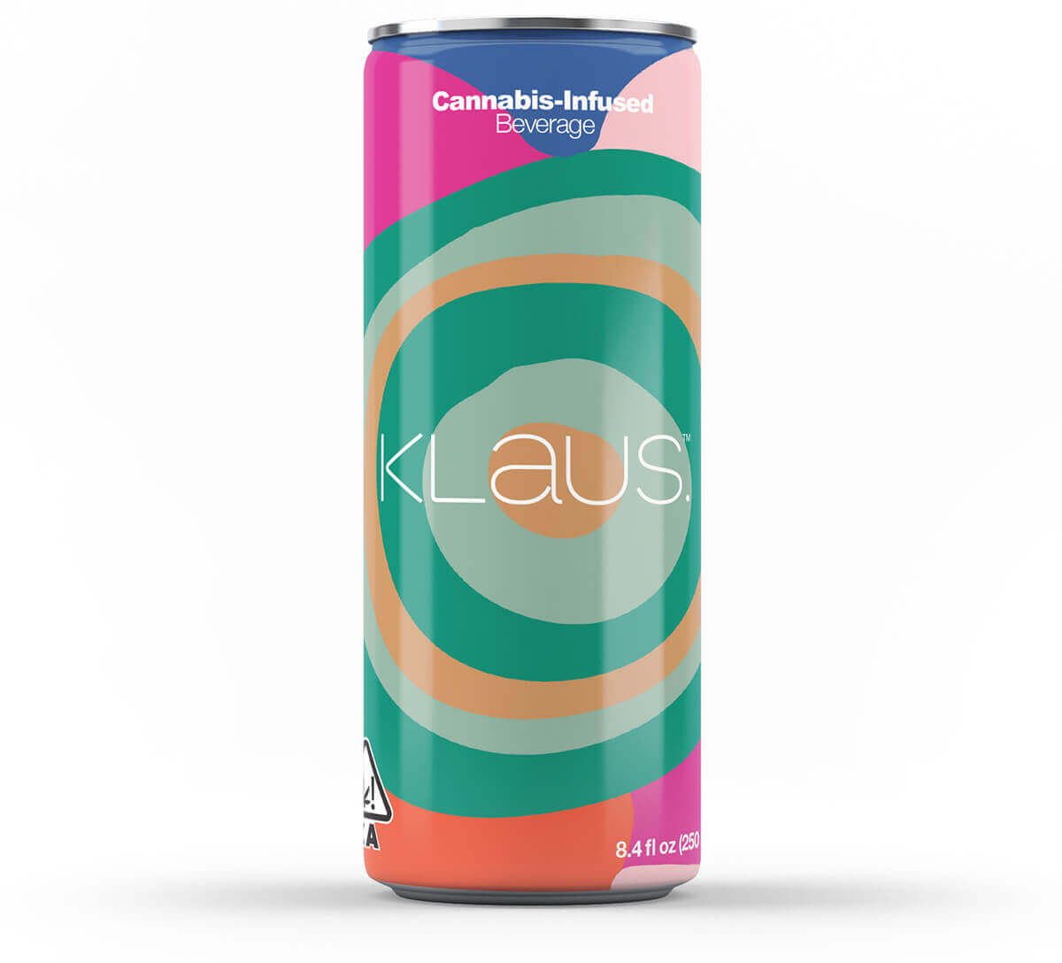 Klaus Cannabis-infused beverages