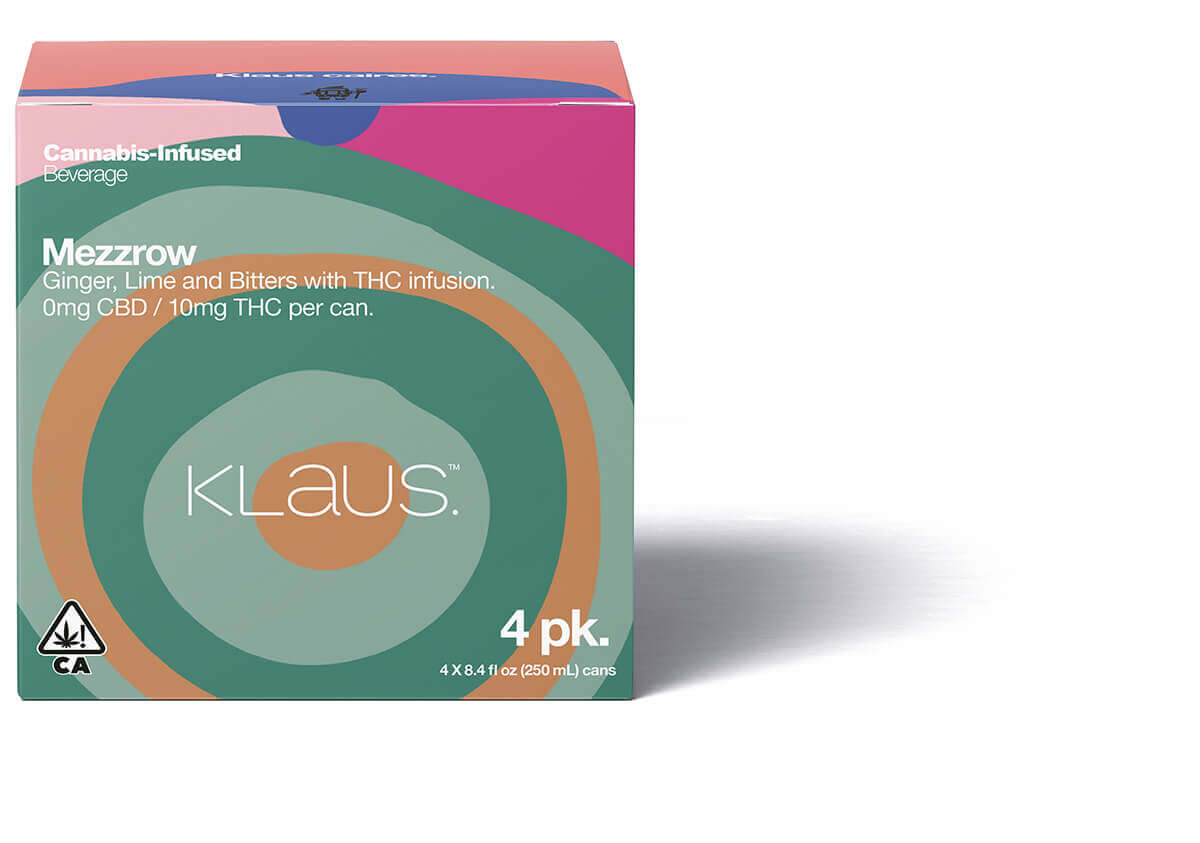 Klaus sample box